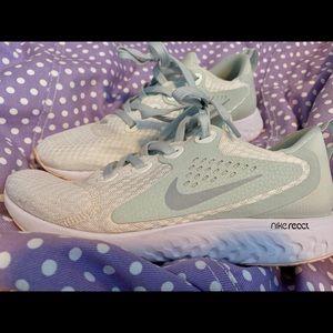 Women's Nike React Shoes